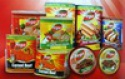 vega canned meats - product's photo