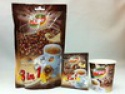 vega 3-in-1 instant coffee - product's photo