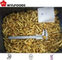 iqf frozen nameko - product's photo