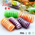 most welcomed in north america/halal sweet/red circle candy - product's photo