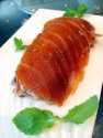 roasted duck / pekin duck - product's photo