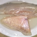 best freshness silver carp asian carp belly and fillet - product's photo