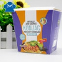 konnyaku cup noodles - product's photo