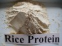 rice protein, your ideal food - product's photo