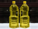 pure refined sunflower oil - product's photo