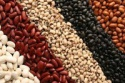 red and white kidney beans - product's photo