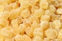 dried crystallized ginger - product's photo