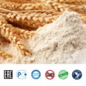 bulk wheat - product's photo
