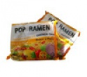fast noodles - product's photo
