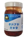 tomato basil sauce - product's photo