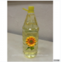 healthy sunflower oil - product's photo