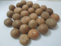 dried betel nut - product's photo