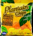 plantain chips - product's photo