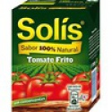 tomato sauce solis - product's photo