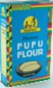fufu tropiway plantain or cocoyam - product's photo