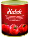 tomato paste halah - product's photo