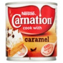 carnation condensed milk caramel - product's photo