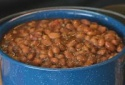canned pinto beans - product's photo