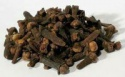 raw dried spices cloves - product's photo