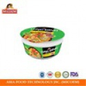 prawn flavor instant noodles cup with - product's photo