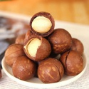 new macadamia nuts - product's photo