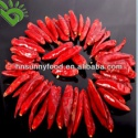 chinese red chilli supplier - product's photo