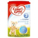 cow & gate growing up 1-2 year - product's photo