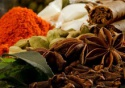 indian spices - product's photo
