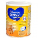 bebelac & cerelac instant baby food - product's photo