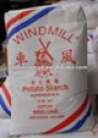 potato starch - product's photo