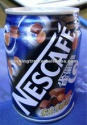 nescafe 250ml can - product's photo