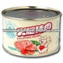 luncheon meat - product's photo