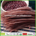organic dried red adzuki bean noodles - product's photo
