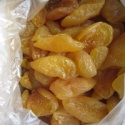 dried fruits/pear - product's photo