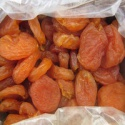 dried apricots - product's photo