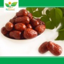 thin skin red dates - product's photo