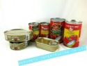 canned sardines thailand - product's photo