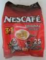 instant coffee 3 in 1 - product's photo