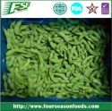 frozen soy beans - product's photo