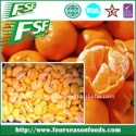 frozen mandarin/orange segment - product's photo