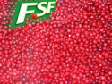 frozen lingonberry, red and delicious berry - product's photo