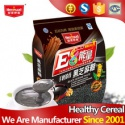 e8 energy hand grinding aroma black sesame cereal - product's photo