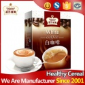 high grade fragrant 3 in 1 instant white coffee - product's photo