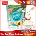 chewable coconut instant oatmeal manufacturers - product's photo