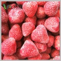 frozen strawberry  - product's photo