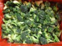 fresh frozen mixed vegetables - product's photo