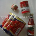 tomato paste & tomato ketchup - product's photo