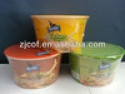 instant bowl noodles - product's photo