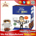 3 in 1 office individual package flavored instant coffee - product's photo