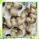 fresh canned straw mushroom - product's photo